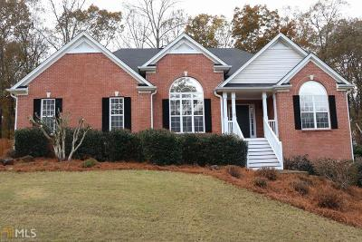 Hiram Single Family Home For Sale: 73 Riverstone Dr