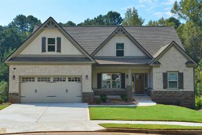 Monroe Single Family Home For Sale: 651 Breedlove Ct #16