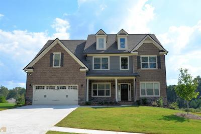 Monroe Single Family Home For Sale: 643 Breedlove Ct #18
