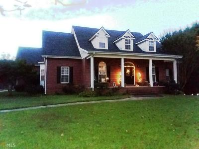 Mcdonough Single Family Home For Sale: 1964 East Lake Rd