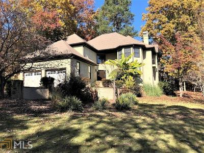 Roswell Rental For Rent: 4961 Carriage Lakes Dr