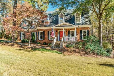 Lilburn Single Family Home Under Contract: 312 Westminister Ln