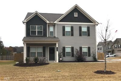 Braselton Single Family Home For Sale: 1146 Glenwyck Dr