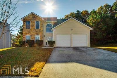 College Park Single Family Home For Sale: 4214 Winston Cir