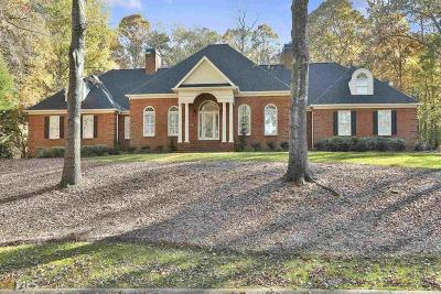 Fayetteville GA Single Family Home For Sale: $751,500