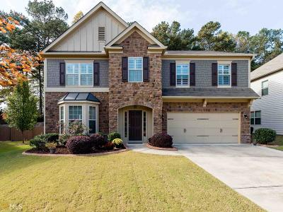Acworth Single Family Home For Sale: 803 Gold Ct