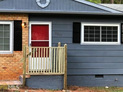 Covington Rental For Rent: 10207 Allen Dr