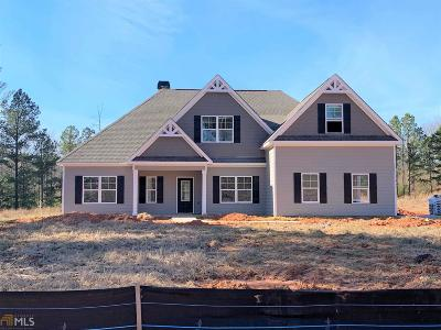 Troup County Single Family Home For Sale: 150 Cash Dr #6