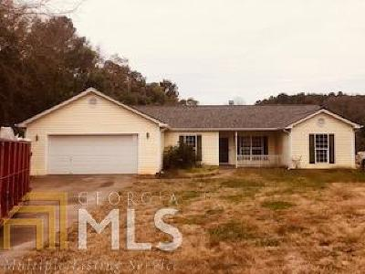 Winder Single Family Home For Sale: 623 Bowling Ln
