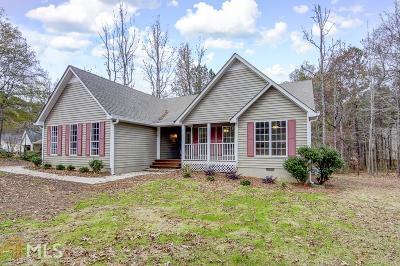 Newnan Single Family Home For Sale: 16 Nanette Dr