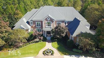 Duluth, Suwanee Single Family Home For Sale: 2754 Boddie Pl