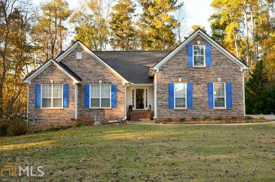 Dacula Single Family Home For Sale: 2904 Superior Dr