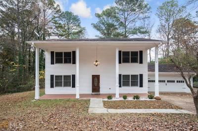Snellville Single Family Home For Sale: 2284 Sussex Ct