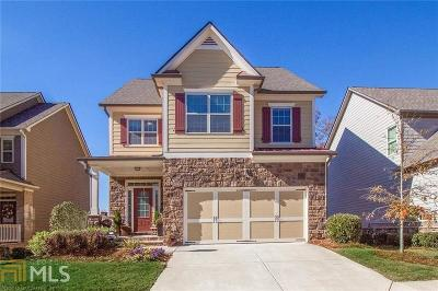 Flowery Branch Single Family Home For Sale: 6840 Big Sky Dr