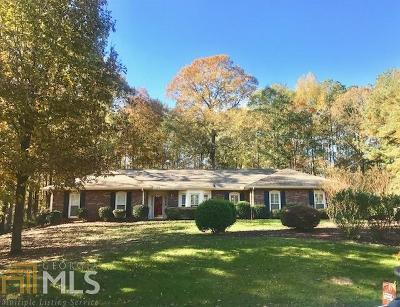 Lagrange Single Family Home For Sale: 107 Colonial Ct