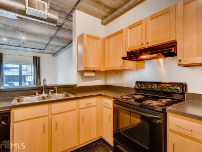 Cornerstone Village Condo/Townhouse For Sale: 800 NE Peachtree St #1212