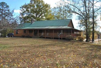 Locust Grove Single Family Home For Sale: 780 Singley Rd
