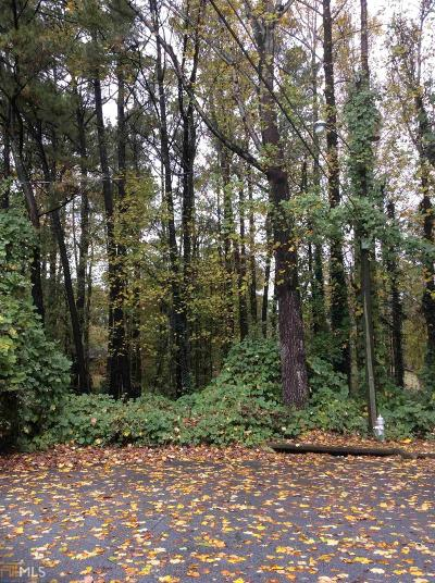 Snellville Residential Lots & Land For Sale: 3439 Twin Village