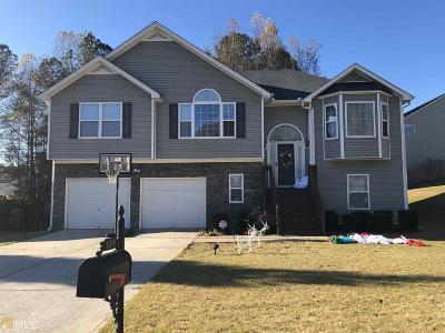 Villa Rica Single Family Home For Sale: 129 Ashbury Dr