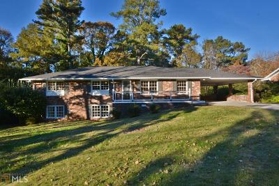 Single Family Home Under Contract: 2649 Colonial Dr