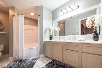 Lenox Villas Condo/Townhouse For Sale: 970 Sidney Marcus Blvd #2319