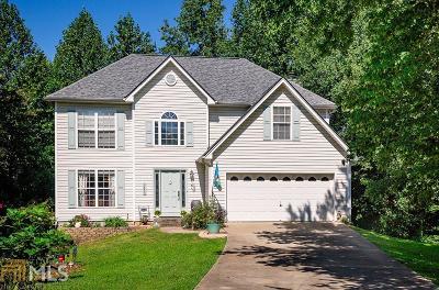 Gainesville  Single Family Home For Sale: 1472 Kensington