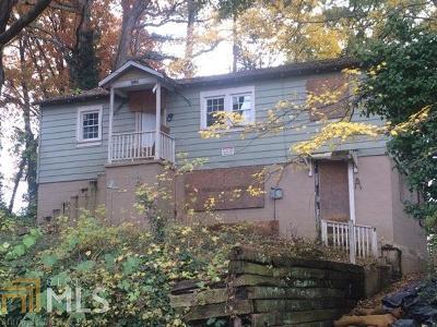 Atlanta Multi Family Home For Sale: 2228 Pansy St