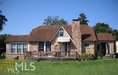 Lagrange Single Family Home Under Contract: 2786 Hamilton Rd
