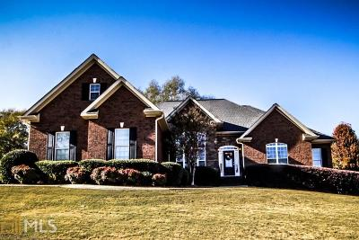 Winder Single Family Home For Sale: 536 Belaire Dr