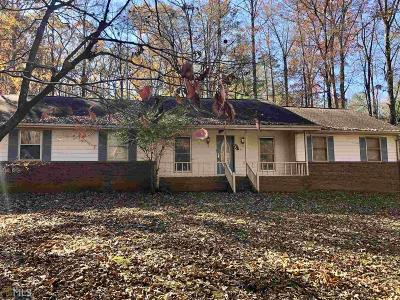 Oxford Single Family Home Under Contract: 115 Towers Rd
