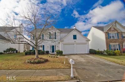 Roswell Single Family Home For Sale: 1240 Lyndhurst Way