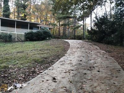 Fairburn Single Family Home For Sale: 5085 Highway 92