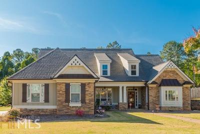 Acworth Single Family Home For Sale: 5305 Magnolia Gardens Ln