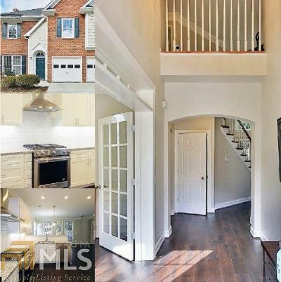 Decatur Single Family Home For Sale: 220 Pinehurst St
