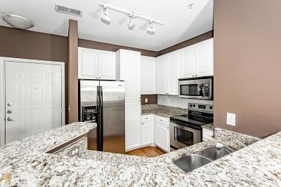 Brookhaven Condo/Townhouse For Sale: 10 Perimeter Summit Blvd