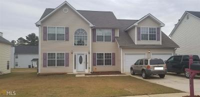 Stockbridge Single Family Home Under Contract: 1313 Vicksburg Xing