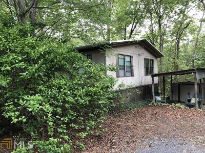 Acworth Single Family Home For Sale: 7300 Staton Pl