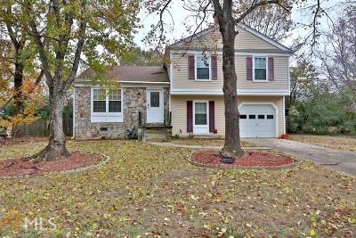 Duluth Single Family Home For Sale: 4175 River Shoals Ct