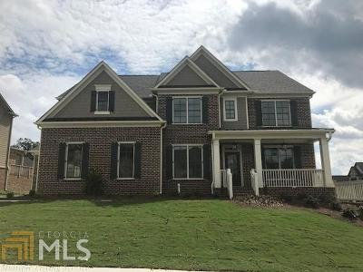 Hall County Single Family Home For Sale: 6704 Bonfire Dr