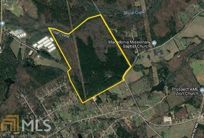 Monroe Farm For Sale: Macedonia Church Rd
