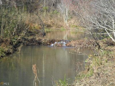 Cleveland Residential Lots & Land For Sale: Goat Neck Rd