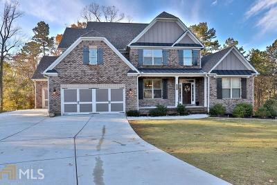 Dacula Single Family Home For Sale: 2084 Crosswaters Dr