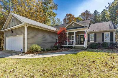 Putnam County Single Family Home For Sale: 111 Whitney St