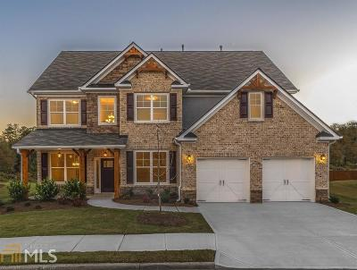 Powder Springs Single Family Home Under Contract: 4646 Sweetwater Ave
