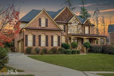 Lawrenceville Single Family Home For Sale: 1895 Severbrook Pl
