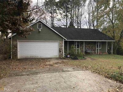 Norcross Single Family Home Under Contract: 4162 Samuel Ct