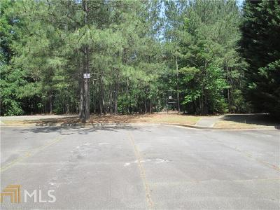 Powder Springs Residential Lots & Land For Sale: 3708 Sharon