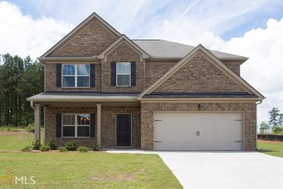 Clayton County Single Family Home New: 10755 Southwood Dr