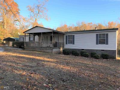 Hart County Single Family Home For Sale: 243 Kelly Rd