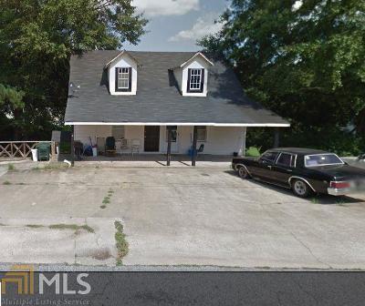 Carrollton Multi Family Home For Sale: 120 Bowen St